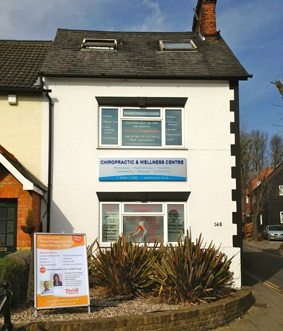 therapy rickmansworth