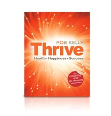 the thrive programme rickmansworth london