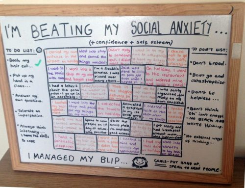 A brilliant way to beat social anxiety in children!